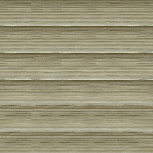 Strata Poplin Pleated Blind Fabric
