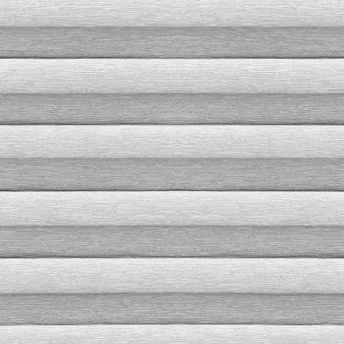 Topaz Stone Pleated Blind Fabric